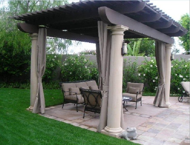 benefits of awnings