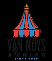 Van Nuys Awning Co Logo