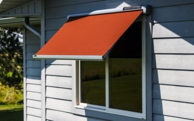 Benefits Of Sol-Lux Smart Awnings