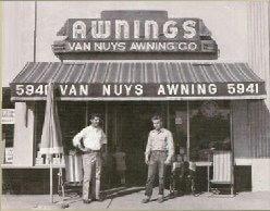 Awning Company