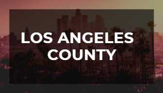 los angeles county awnings