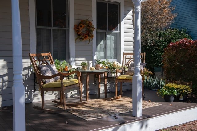 5 Reasons You Should Get a Patio Cover