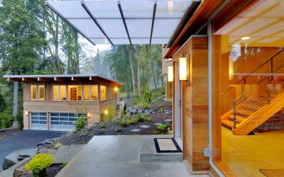 How Awnings Can Make Your Outdoor Space More Comfortable