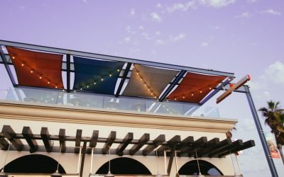 5 Effective Tips to Keep Your Awning in Tip Top Shape