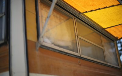 4 Benefits of Window Awnings for Residential Properties